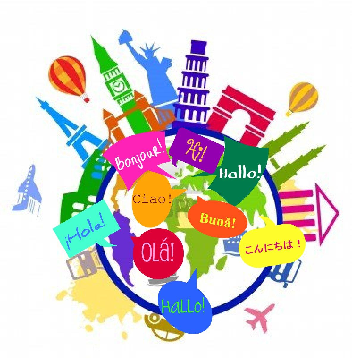 Los idiomas m s estudiados en europa kells school - Como estudiar ingles en casa ...