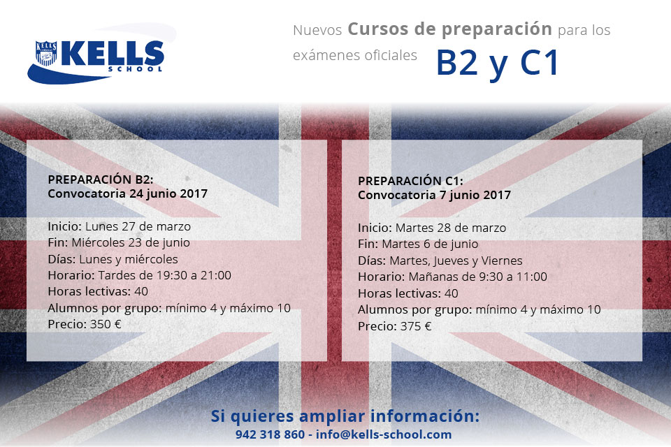 exámenes inglés b2 Exámenes, nivel mcer business preliminary (bec preliminary), b1 business  vantage (bec vantage), b2 business.