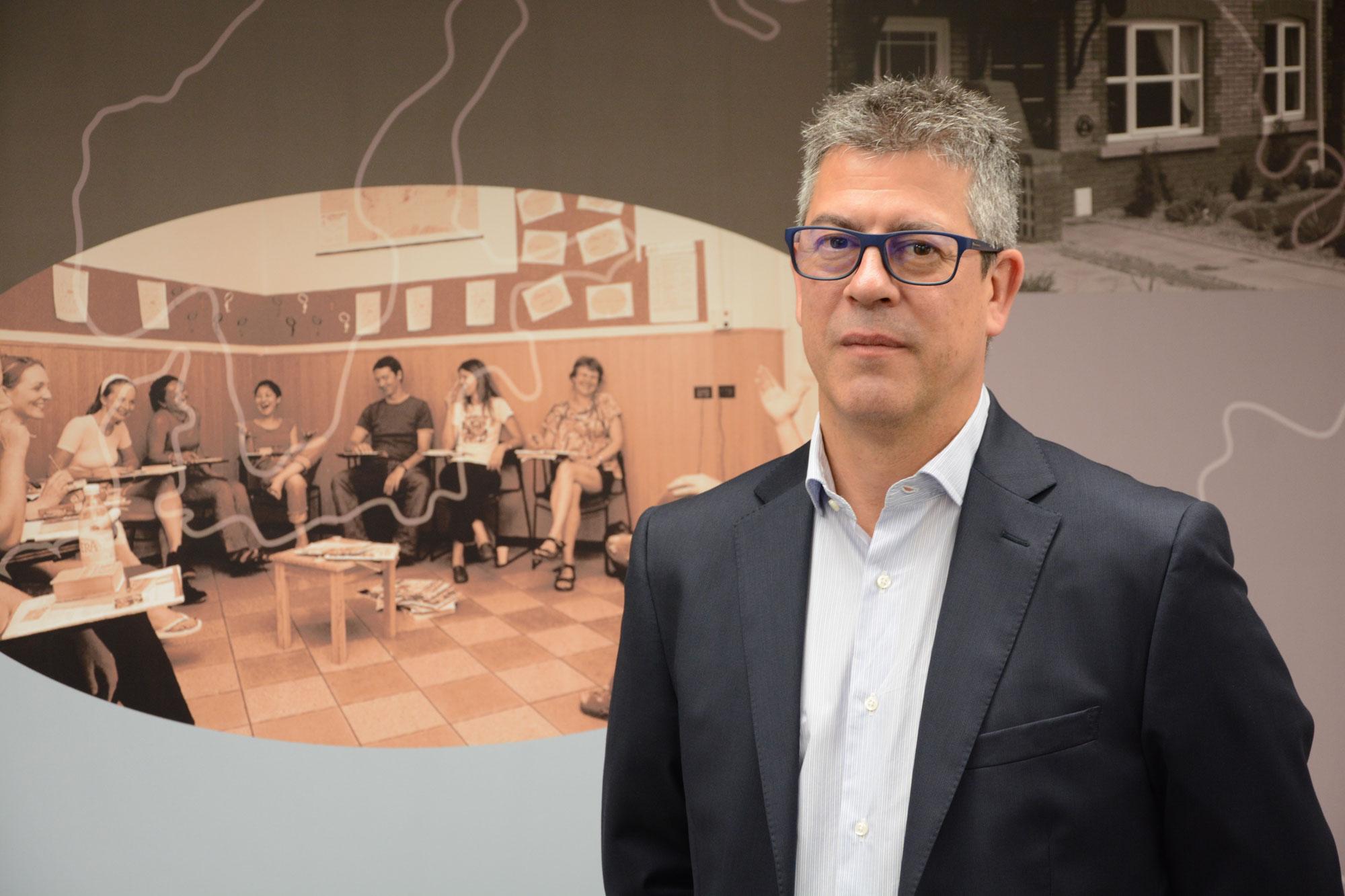 Fernando Elizalde - Kells School - Academia de idiomas en Santander