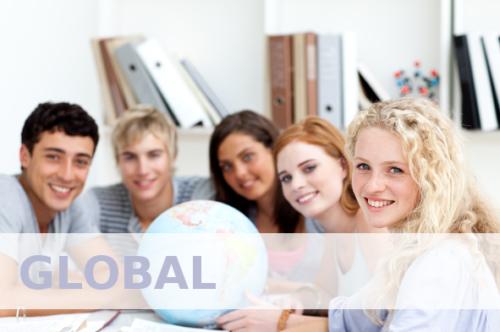 Global - Formación online